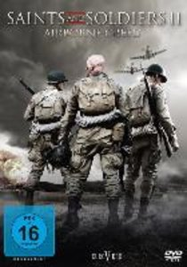 Saints and Soldiers II (DVD)