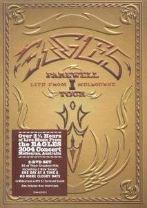 Eagles: Farewell I Tour - Live from Melbourne