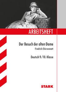 Deutsch 10. Klasse Arbeitshefte Baden-Württemberg