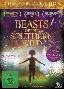 Beasts of the Southern Wild Special Edition