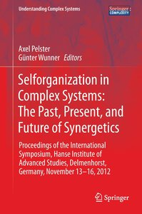 Selforganization in Complex Systems: The Past, Present, and Futu