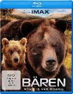 Seen on IMAX: Bären - Magie in der Wildnis
