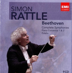 Rattle Edition:Beethoven