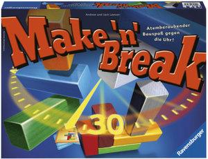 Ravensburger 26343 - Maken Break