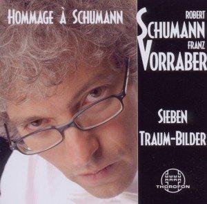 Hommage a Schumann: Traum-Bilder