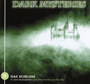 Dark Mysteries 09-Das Schloss