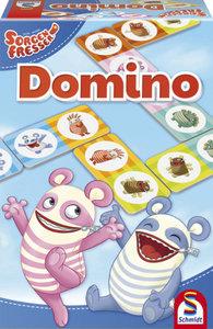 Sorgenfresser - Domino