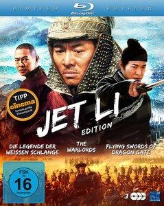 Jet Li Edition