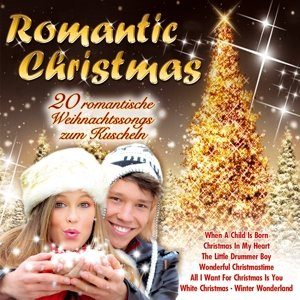 Romantic Christmas-20 Romantische Weihnachtssong