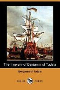 The Itinerary of Benjamin of Tudela (Dodo Press)