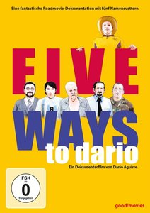 Five Ways to Dario