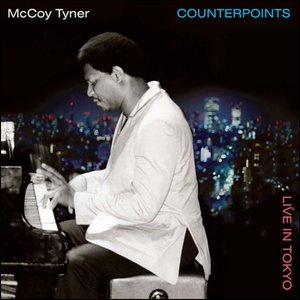 Counterpoints-Live In Tokyo-Limited Edt 180g Vinyl