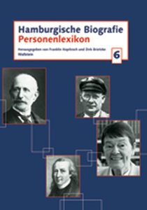 Hamburgische Biografie 6