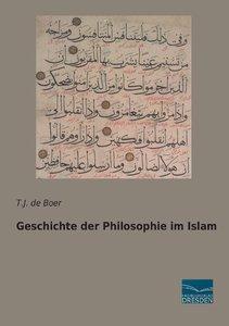 Geschichte der Philosophie im Islam