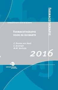 FARMACOTHERAPIE VOOR DE HUISARTS 2016