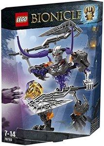 LEGO® 70793 - Bionicle Totenkopf-Stürmer