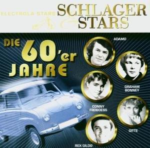 Schlager & Stars:Die 60er Jahre