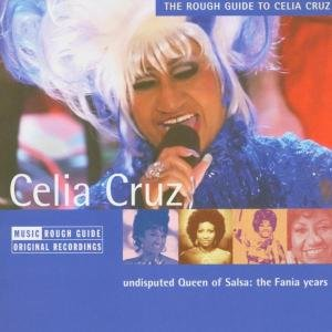 Rough Guide: Celia Cruz