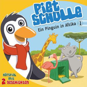 Folge 01: Ein Pinguin Für Afrika