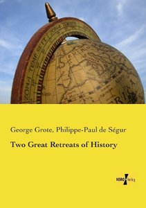 Two Great Retreats of History