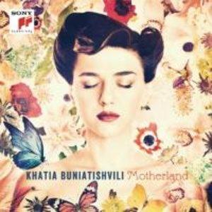 Motherland (deluxe Version)