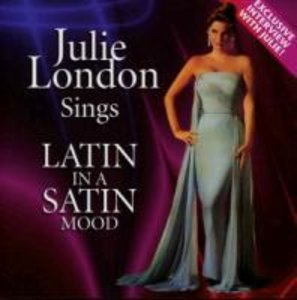 Sings Latin In A Satin Mood