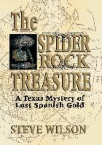 The Spider Rock Treasure
