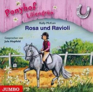 Ponyhof Liliengrün 07
