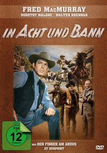 In Acht und Bann (At Gunpoint)