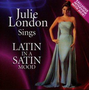 Sings Latin In A Satin Mood