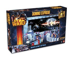 Domino Express 80982004 - Star Wars Set 4