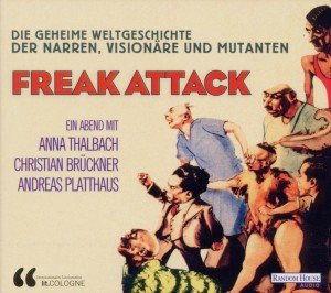 Freak Attack!
