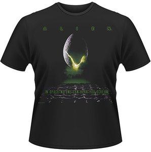 Egg (T-Shirt Größe S)