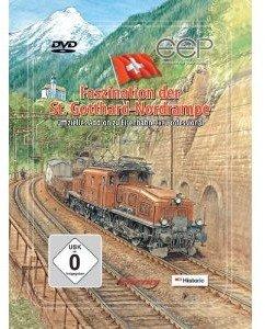 Faszination der St. Gotthard-Nordrampe