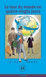 Le tour du monde en quatre-vingts jour