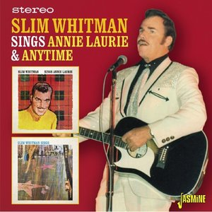 Sings Annie Laurie & Anytime