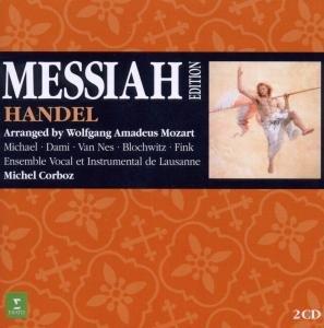 Messiah (GA) (Arr.Mozart,KV 572)