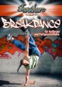 Breakdance Für Anfänger & Profis
