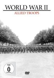 World War II Vol.10-Allied Troops