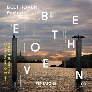 Period-Sonaten für Klavier und Cello