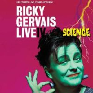 Ricky Gervais - Science