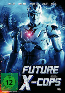 Future X-Cops (DVD)
