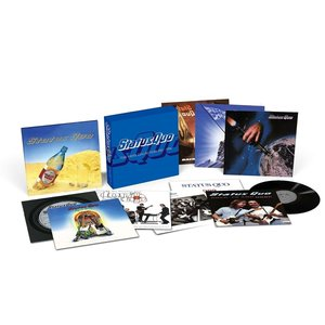 The Vinyl Collection 1981-1996 (Limited 10-LP Box)