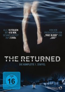 The Returned St.1