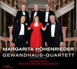Quartett Es-Dur/Sextett D-Dur/+