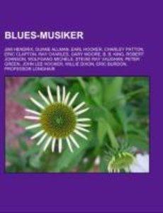 Blues-Musiker