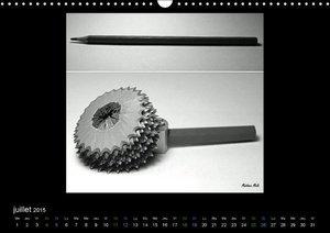 Melo, M: L'Art Du Crayon