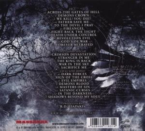 Fireangel (Ltd.Ed.)