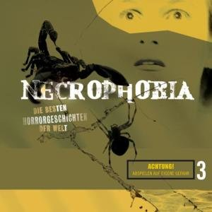 Necrophobia 3-Die besten Hor