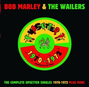 The Complete Upsetter Singles